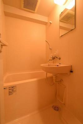【浴室】OLIO池尻大橋