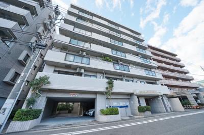 【外観】カインドステージ横浜西