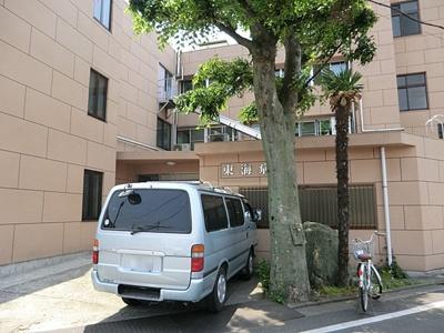 【その他共用部分】ユーコート中村橋