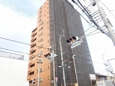 【外観】ダイアパレス松山ポートアネックス