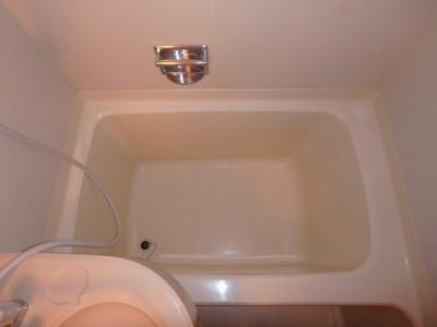 【浴室】ダイアパレス松山ポートアネックス