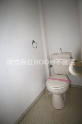 【トイレ】ガーデンKH2
