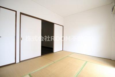【和室】ガーデンR5