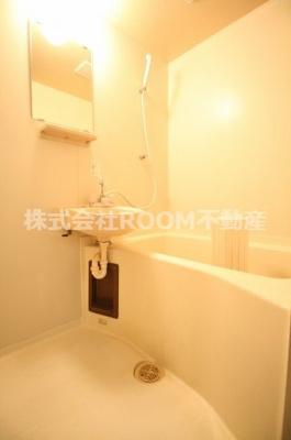 【浴室】ガーデンR5