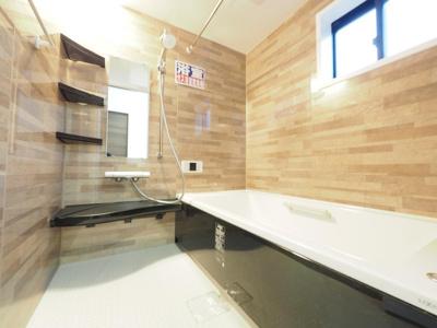 【浴室】A93 新築戸建 国分寺市西町4丁目 全4棟 D号棟