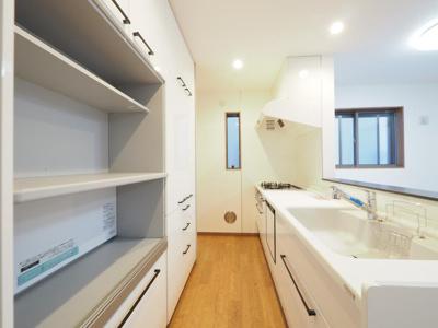 【キッチン】A93 新築戸建 国分寺市西町4丁目 全4棟 D号棟