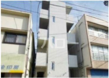 【外観】オーバルコート町田中町
