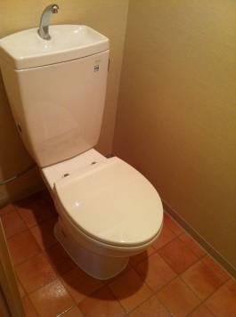 【トイレ】エスリード西本町
