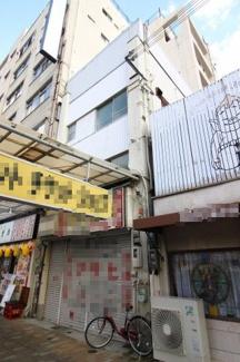 【外観】ツルビル神戸