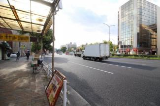 【周辺】ツルビル神戸