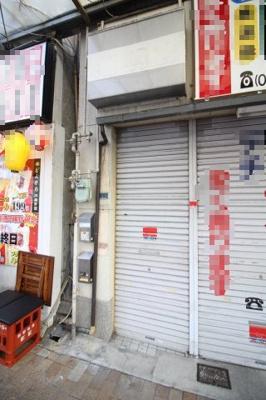 【エントランス】ツルビル神戸