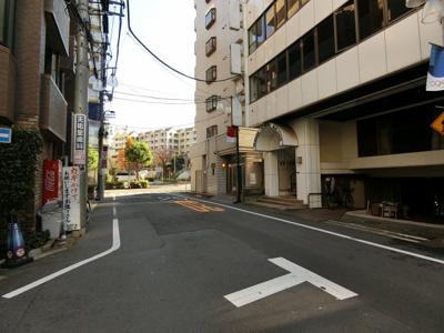【周辺】朝日プラザ北新宿