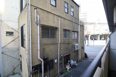 【展望】ライオンズマンション神戸西元町