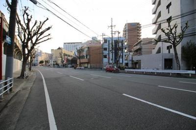 【周辺】ライオンズマンション神戸西元町