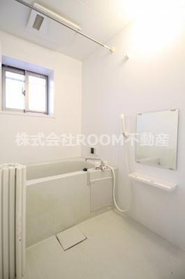 【浴室】アメニティうちのIII