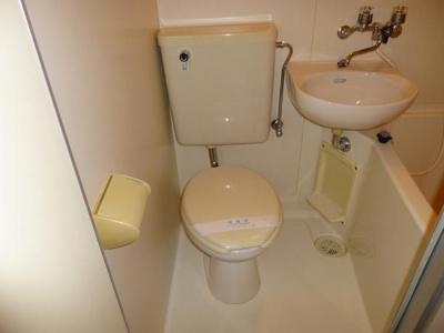 【トイレ】エクセレント箕面