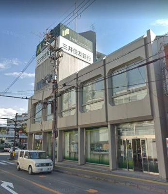 三井住友銀行 河内長野支店