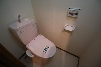 【トイレ】ノルデンタワー天神橋アネックス