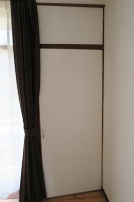 【収納】恵ハウス