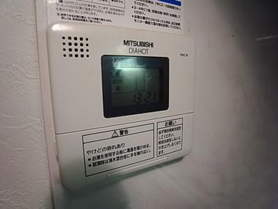 【設備】サムティ・ラガール住道