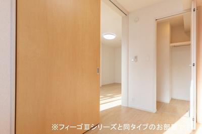 【居間・リビング】シュトラール