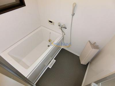 【浴室】ルフェール新町