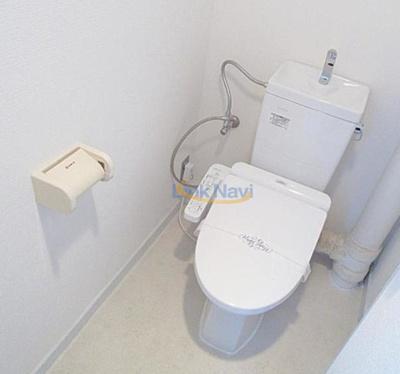 【トイレ】ルフェール新町