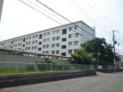 【外観】星陵台住宅3号棟