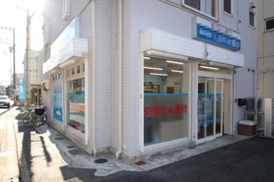 【外観】南海本線「湊」駅前 1階店舗 約15坪! 元薬局
