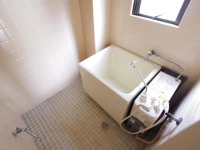 【浴室】吉原ビル