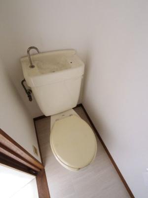 【トイレ】吉原ビル
