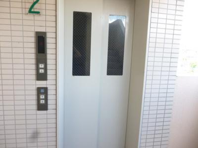 【その他共用部分】メゾン愛荘