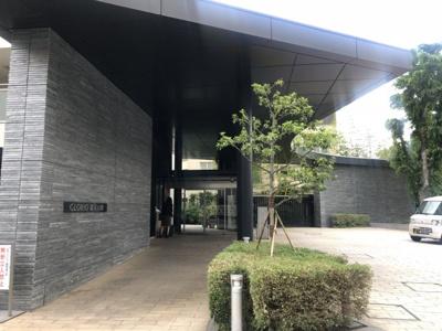 【外観】グローリオ芦花公園