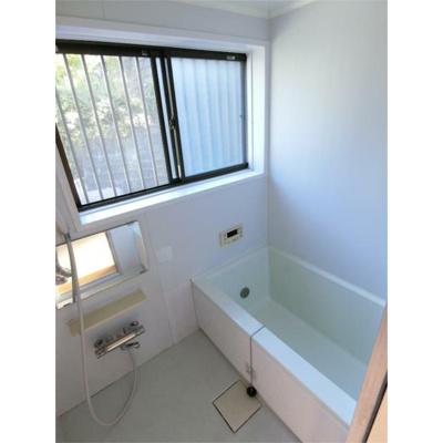 【浴室】都町1丁目H貸家