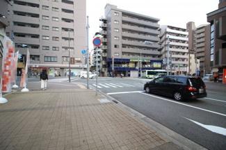 【周辺】PORTA六甲道