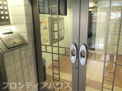 【設備】ライオンズマンション六甲道第3