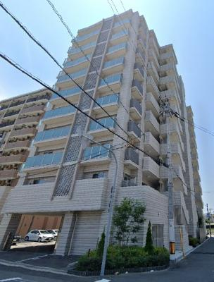 【外観】富士林プラザ13番館