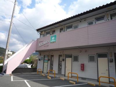 【外観】クールハイツナカムラ