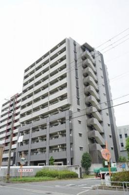 【外観】エスリード福島リバーフロント