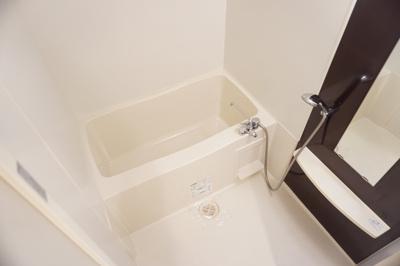 【浴室】エスリード福島リバーフロント
