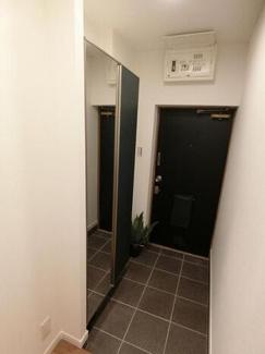 【玄関】ゾンネンハイム大手門