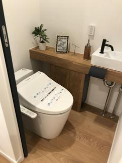 【トイレ】ゾンネンハイム大手門