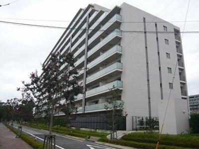 東綾瀬公園ハイライズアーバンスクエア