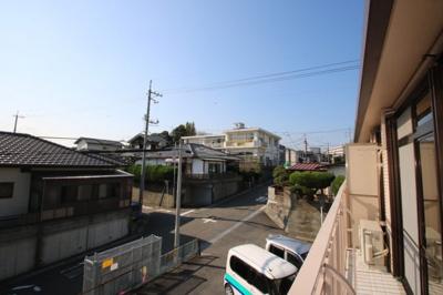 【展望】第7関ハイツ