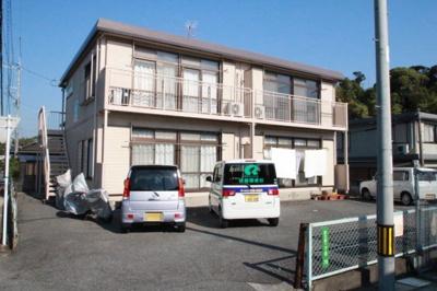 【駐車場】第7関ハイツ