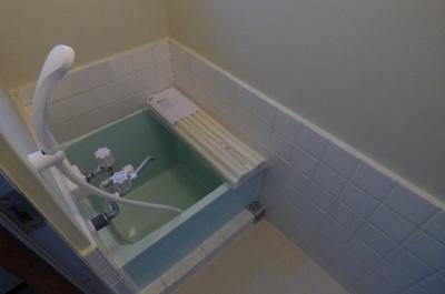 【浴室】西尾文化