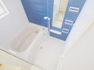 【浴室】リバーサイドハーモニーA