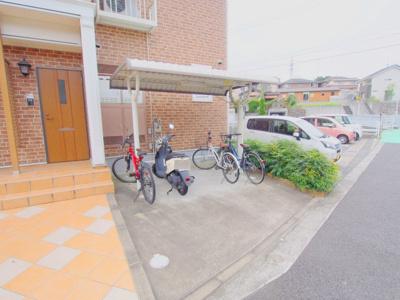 【その他共用部分】リバーサイドハーモニーA