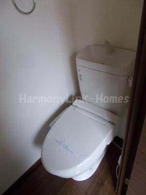アーバンプレイスRIOのトイレ☆