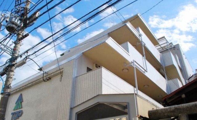 TOP新宿薬王寺